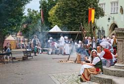 Города фестивали